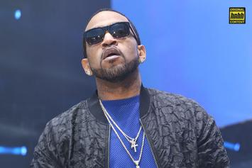 """Lloyd Banks' """"Til The End"""" Is The Realest Song He Ever Wrote"""
