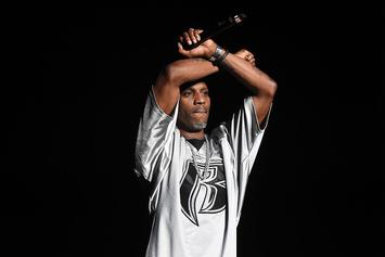DMX Apologizes To Lloyd Banks & Trashes Tony Yayo