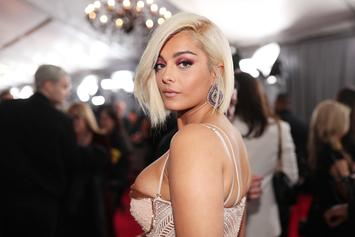 Bebe Rexha Almost Drove Cross Country After Parents Were Diagnosed With COVID-19