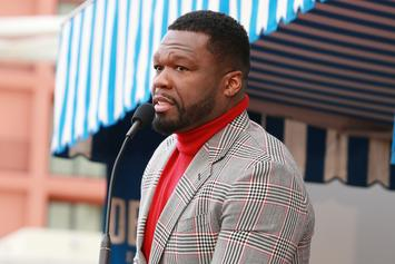 50 Cent Reacts To Black CNN Reporter's Arrest During Minneapolis Protests