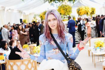 "Grimes Plans To Sell Her Soul For ""Best Offer"" In Art Exhibit"