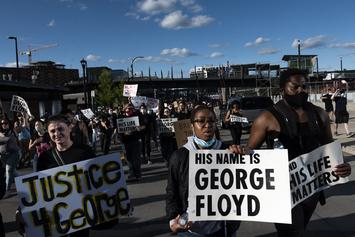 Arrest Warrants Issued For 3 Other Cops In Murder Of George Floyd