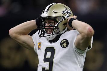 Drew Brees Apologizes Over Kneeling Comments