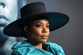 """Gabrielle Union Files Harassment Complaint Against """"AGT,"""" Claims She Was """"Threatened"""""""