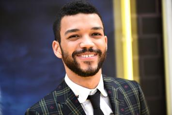 "Justice Smith Comes Out As Queer While Stressing That ""All Black Lives Matter"""