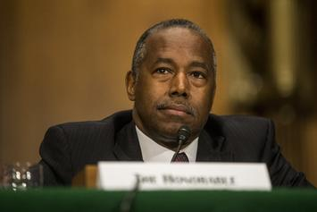 Ben Carson Roasted After Misinformed Colin Kaepernick Take