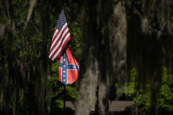 US Marine Corps Bans Display Of Confederate Flag