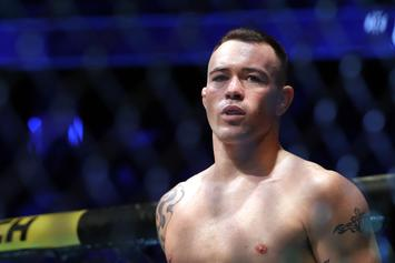 "Colby Covington Declares Candace Owens ""Ultimate Fact Champion"""