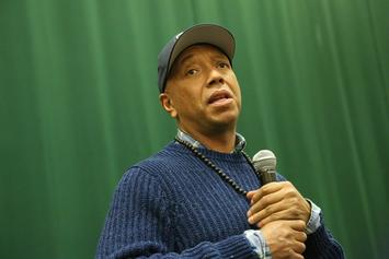 """Russell Simmons Says He's Not A """"Monster"""": """"I Don't Feel That I Victimized Them"""""""