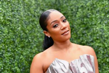 Tiffany Haddish Recalls Watching Friends Die At The Hands Of The Police As A Teen