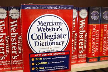Merriam-Webster Expands Definition Of Racism After Black Woman Contacts Them