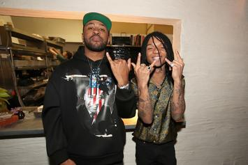 Swae Lee Sent Mike Will Made-It 733 Songs For His New Album