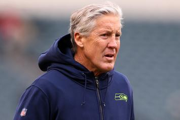 Seahawks HC Pete Carroll Admits He Regrets Not Signing Colin Kaepernick