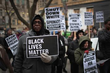 """Black Lives Matter Foundation"" Collects Donations, Not Affiliated With Movement"