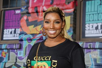 "Nene Leakes Laughs While Rumors Of ""Real Housewives Of Atlanta"" Firing Surface"