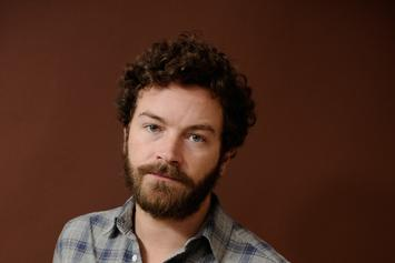 Danny Masterson's Rape Accusers Release Joint Statement