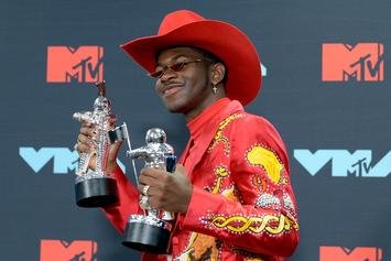 Lil Nas X Makes Outlandish Use Of Twitter Voice Feature