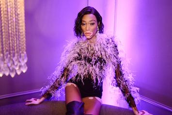 """Winnie Harlow Apologizes To Woman Who Called Her Out For Being A """"Mean Girl"""""""