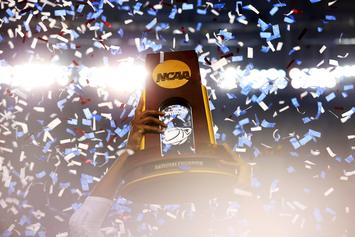 NCAA Extends Championship Ban Against Mississippi Over Confederate Flag