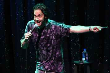 """Workaholics"" Episode With Chris D'Elia As A Child Molester Removed From Hulu"