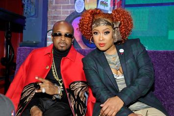 Da Brat Confirms K. Michelle's Tamar Braxton Accusations