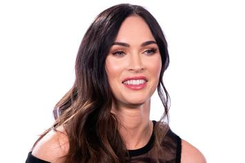 Megan Fox Offers Clarity In Response To Viral Sexualization Clip