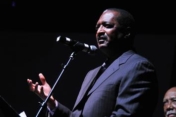 "Beyoncé's Dad Mathew Knowles Wants To ""Save Lives"" After Beating Breast Cancer"