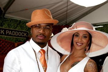 "Ne-Yo Says Quarantine Was ""A Blessing"" For Repairing His Marriage"