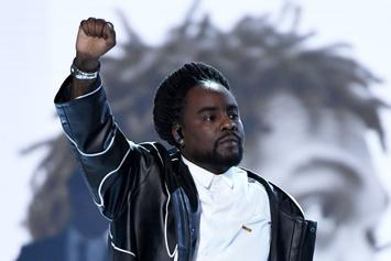 """Wale Says Managers Do """"Bare Minimum"""" & Suggests He's """"Blackballed To Death"""""""