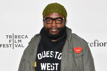 Questlove Responds To Accusations Against Okayplayer CEO Abiola Oke