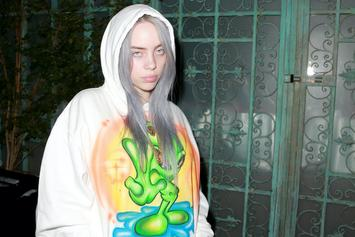 "Billie Eilish Stops Following ""Abusers"" XXXTENTACION & Chris Brown: Report"