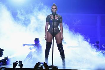 Beyonce To Receive BET Humanitarian Award