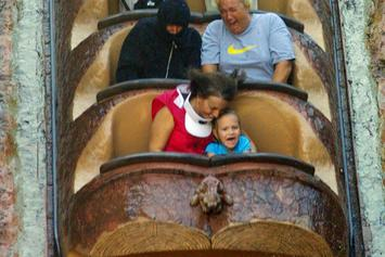 Disney Addresses Splash Mountain Racist History With Re-Branding Decision