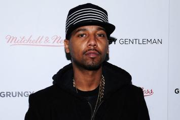 """Juelz Santana Tells """"Young Money Radio"""" Meek Mill Reached Out To Help Him"""