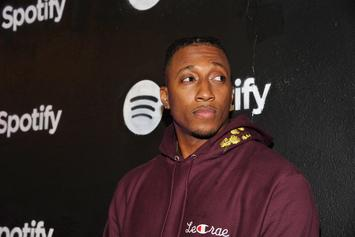 """Lecrae Talks Giglio's """"White Blessing"""" Comment: """"You Should Just Be Listening"""""""