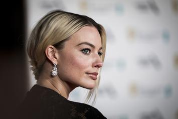 "Margot Robbie Cast As Star Of New ""Pirates Of The Caribbean"" Film"