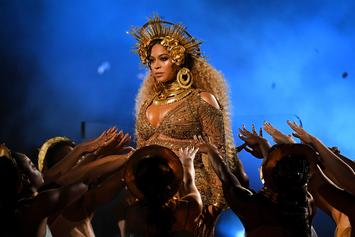 "Beyoncé To Release ""Black Is King"" Visual Album On Disney+"