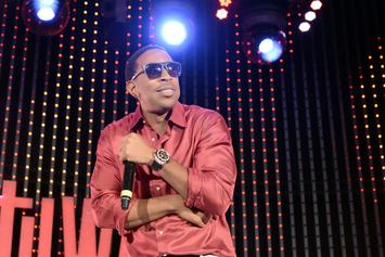 Ludacris Names His Favorite Songs From His Own Catalog