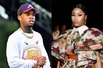 Tory Lanez Accidentally Shades Nicki Minaj