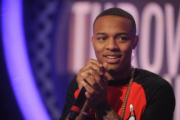 Bow Wow Offers $10K To Whoever Can Help Find Motorcycle Thieves