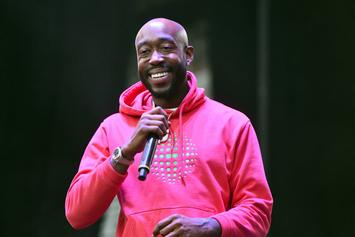 Freddie Gibbs Exposes Celina Powell After She Insults His Child