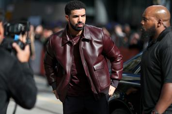 Drake Celebrates Canada Day With Vintage Vince Carter & OVO Fest Flicks