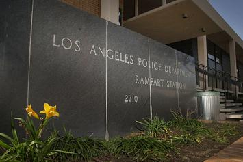 LA Moves Forward With Plan To Replace Police Officers For Nonviolent Calls