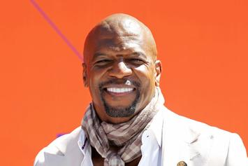 "Terry Crews Responds To Critics: ""Some Black Lives Matter More Than Others"""