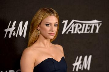 """Lili Reinhart Apologizes For """"Side Boob"""" IG Post With Breonna Taylor Caption"""