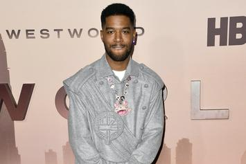 Kid Cudi Announces Release Date & Fans Can't Wait For Whatever It Is