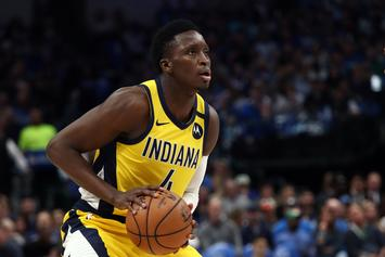 Victor Oladipo Makes Tough Decision On NBA Bubble
