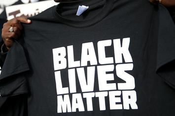 Arkansas Daycare Kicks Out 6-Year-Old For Wearing Black Lives Matter Shirt