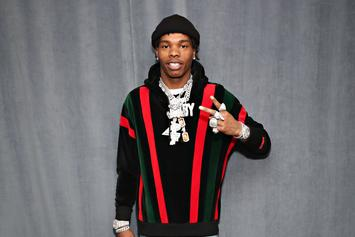 """Lil Baby's """"My Turn"""" Earns Most Weeks At No. 1 On Billboard In 2020"""