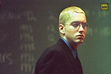 "Is Eminem's ""Bad Guy"" One Of Hip-Hop's Best Sequels?"